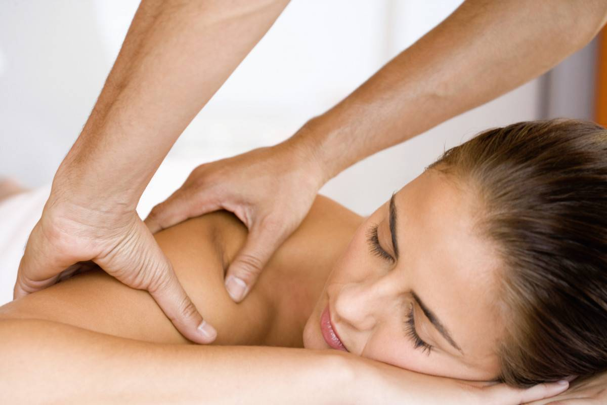 massage therapy conditions treated