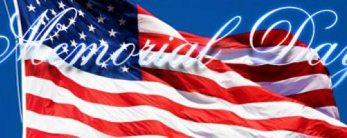 Banner Image for Memorial Day Special