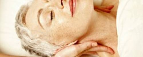 Banner Image for Show-Stopping Massage Depends on Positive Strokes