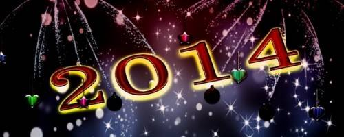Banner Image for Happy New Year!