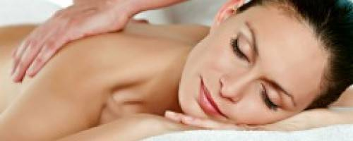Banner Image for Postpartum Massage Essential for New Moms' Health, Wellness