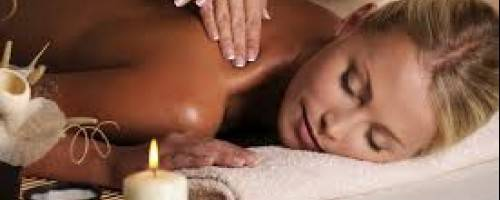 Banner Image for Relax, Repair, Rejuvenate with Swedish Massage Therapy