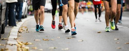 Banner Image for Injury Prevention: Sports Massage for Runners
