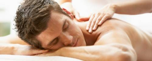 Banner Image for Massage and Men: Benefits of Relaxation for Working, Active Males