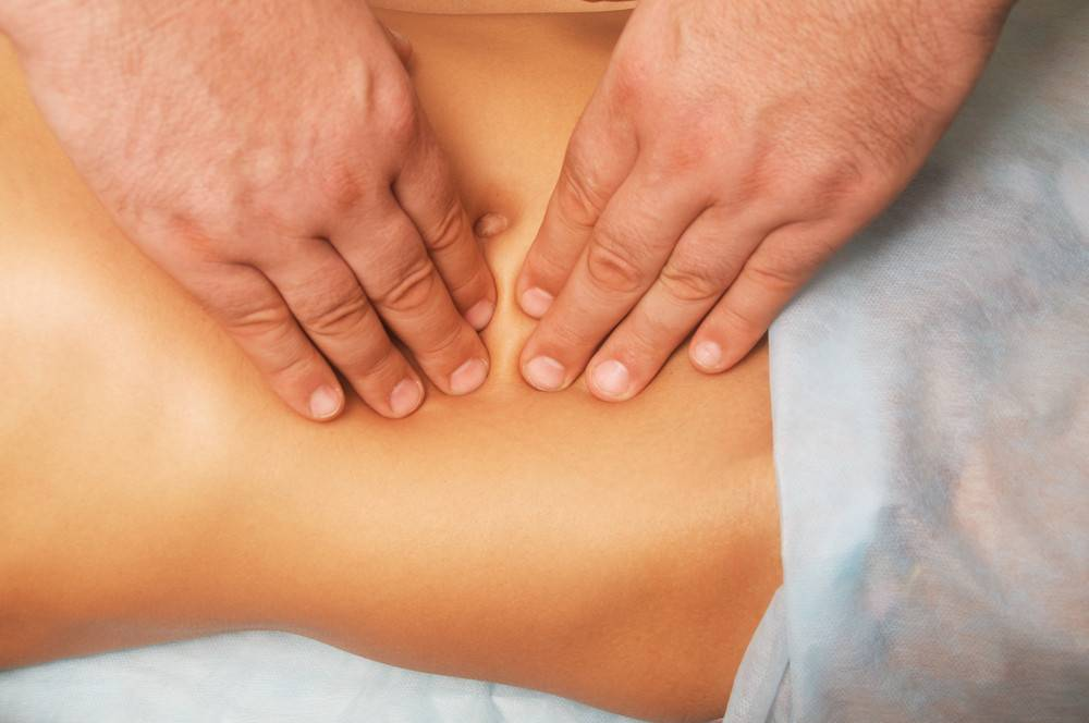 Banner Image for Can Massage Help With Digestion?