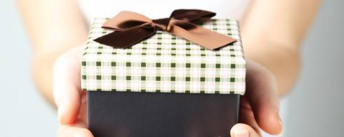 Banner Image for Top 5 Health and Wellness Gifts