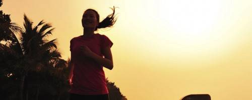 Banner Image for Tips to Decrease Recovery Time after Running