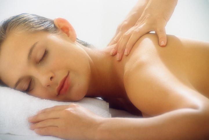 types of massage strokes