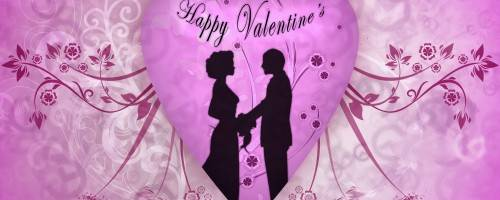 Banner Image for Three Tips to Turn Up the Connection Between You and Your Spouse this Valentine's Day