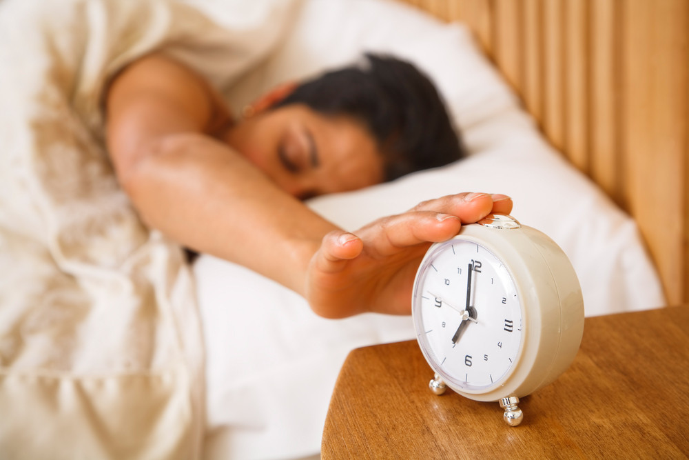 Banner Image for 5 Reasons Why You Need Better Sleep, Now
