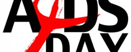 Banner Image for Dec 1st, World Aids Day