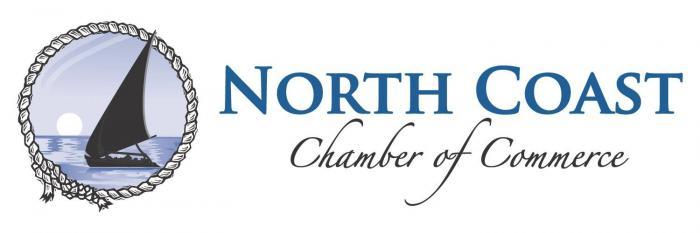 North Coast Chamber Of Commerce logo
