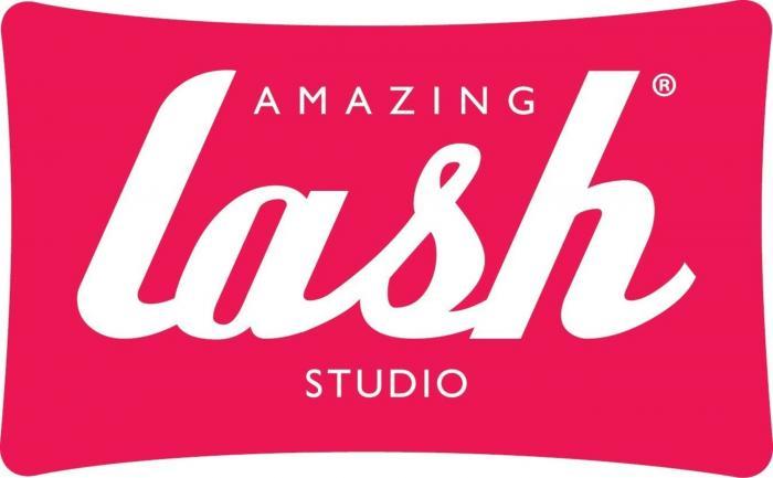 Amazing Lash logo