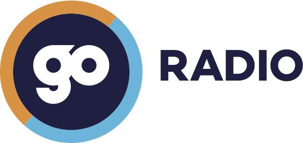 Go 96.3 logo
