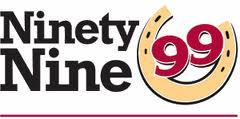 Ninety Nine logo