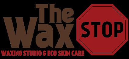 The Wax Stop logo