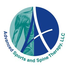 Advanced Sports logo