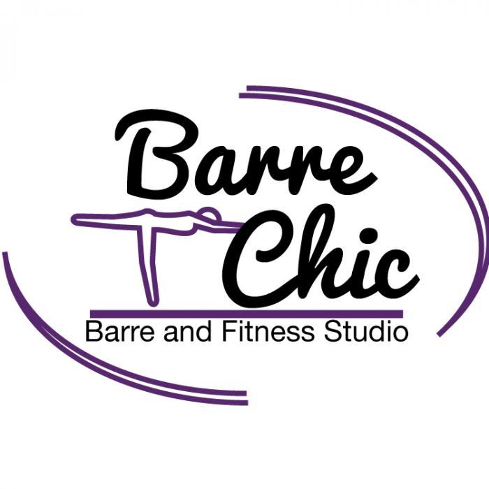 Barre Chic logo