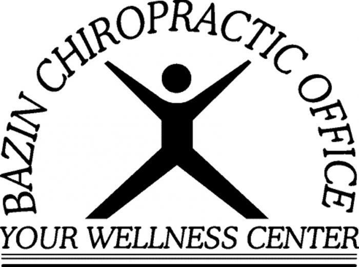 Bazin Chiropractor logo