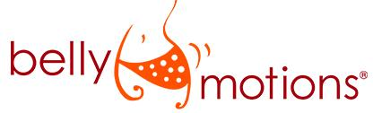 Belly Motions logo