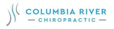 Columbia River Chiropractic Logo