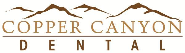 Copper Canyon Dental logo
