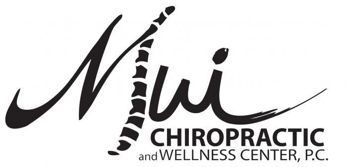 Mui Chiropractic logo