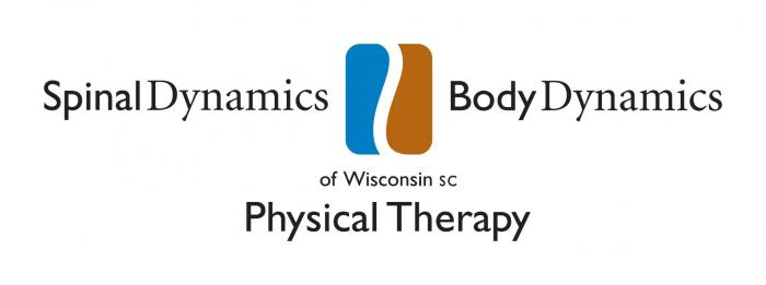 Spinal Dynamics & Body Dynamics logo