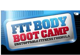 Dublin Fit Body logo