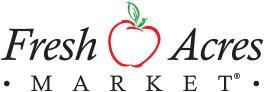 Fresh Acres logo