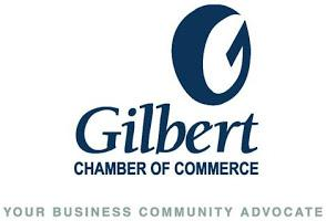 Gilbert Chamber of Commerce logo
