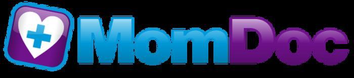 MomDoc logo