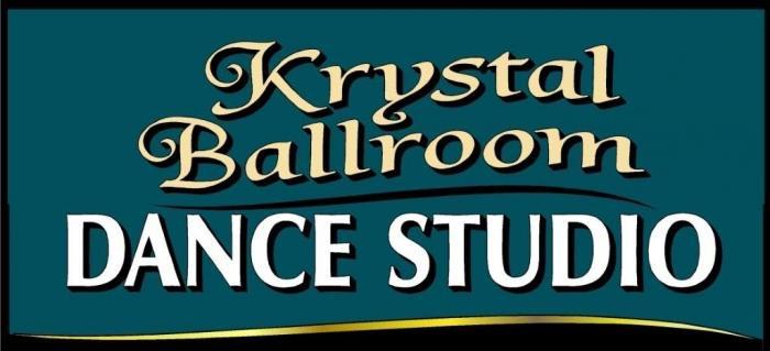 Krystal Ballroom logo