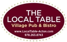 Local Table logo