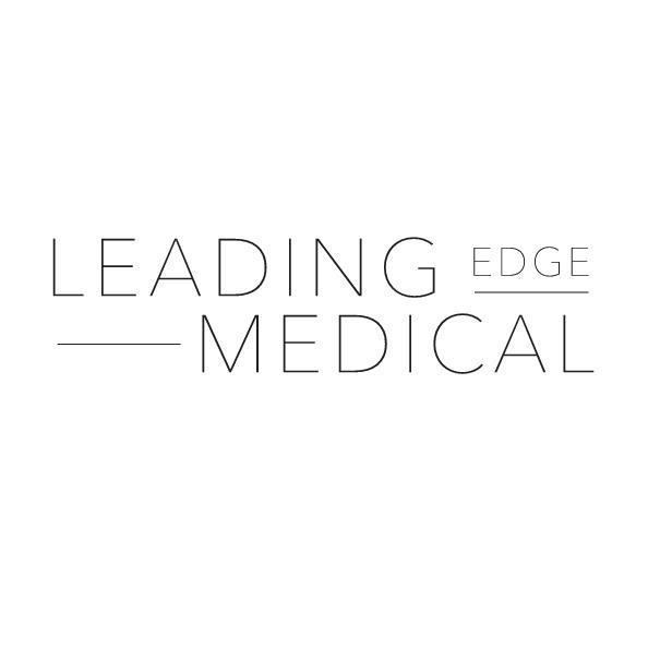Leading Edge Medical logo
