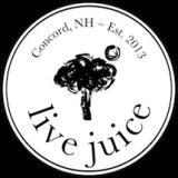 Live Juice logo
