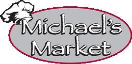 Michael's Market logo
