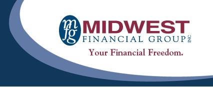 Midwest Financial Group logo