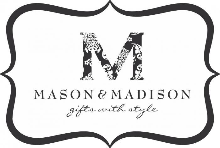 Mason and Madison logo
