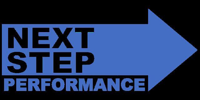 Next Step Performance logo