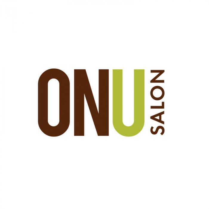 ONU Salon logo