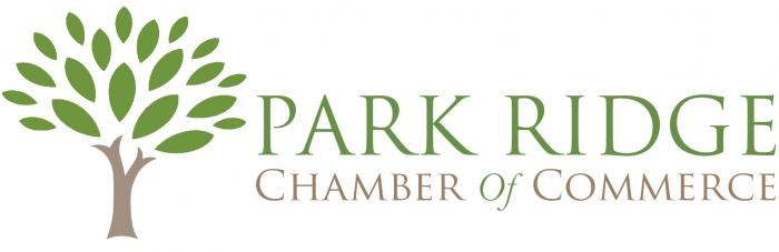 Park Ridge Chamber Of Commerce logo
