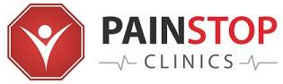 Pain Stop Clinics logo