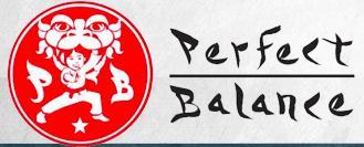 Perfect Balance logo
