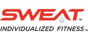 SWEAT Individualized Fitness Logo