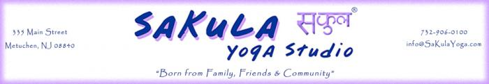 We are so proud to introduce our newest Partners: SaKula Yoga