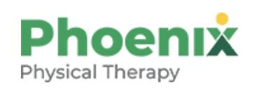 Phoenix Physical Therapy logo