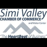 Simi Valley Chamber of Commerce logo