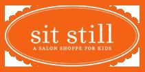 Sit Still Salon logo