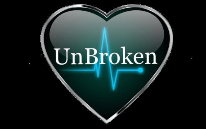 Unbroken Body logo